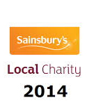 Sainsburies charity of the year 2014